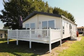 Private sale Lodge. Willerby Boston 2 bed. 2009 model. Ashcroft Holiday Park, Sheppey