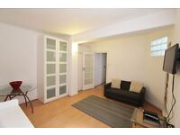 AVAILABLE NOW! Stunning STUDIO FLAT in Marble Arch. 5 mins walk to Marble Arch underground station.