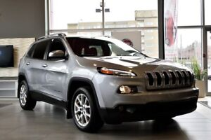2014 Jeep Cherokee 8.4 NORTH ECRAN NORTH 4X2