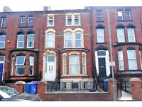 72 St Domingo Vale Fl1, Anfield. Single bed refurb basement apartment with DG & GCH. LHA welcome.