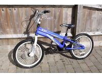 Barracuda BMX bike
