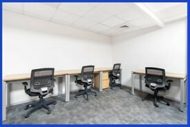 Reigate - RH2 9RJ, 4 Work station private office to rent at Castle Court