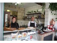 Kitchen/chefs assistant, to help in our fun street food cafe you will be part of a great team