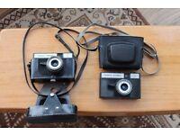 COSMIC SYMBOL 2 Russian Cosmic Symbol rollfilm cameras for sale.