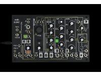 Make Noise - 0 Coast Semi Modular Analog Synth