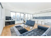 *** 3 Bedroom Flat to Rent in Caspian Wharf - E3, Private Roof Terrace, 24hr Concierge, Onsite Tesco