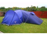 Lichfield 9 man tent