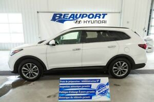 2017 HYUNDAI SANTA FE XL AWD 3.3L LUXURY