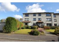 NEWTON MEARNS, BUCHANAN DRIVE, G77 6QN - 2 BED - FURNISHED