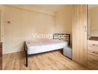 GREAT VALUE 4 BEDROOM APARTMENT WITH LOUNGE SHADWELL ALDGATE EAST LIVERPOOL STREET COMMERCIAL ROAD