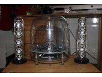 Harman Kardon Sound Sticks III Speaker System