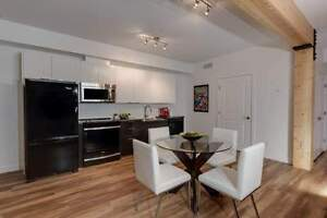 Brand New ~ Must See ~ Ultra Modern 1 Bdrm in 11212 Apts