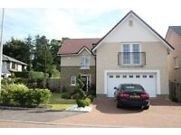 Stunning fully furnished 5 bed detached house for rent