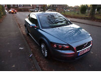 2007 Volvo c30 for sale Slough