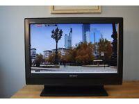 Sony Bravia KDL 26U3000 26 inch TV