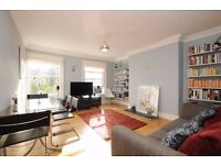 Superb 3 double bedroom apartment with garden