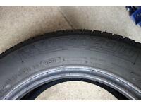 Michelin Tyre 185 65 14