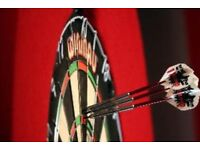 Ticket To World Series of Darts Quarter Finals at Braehead Arena, Glasgow, Sunday 5 November 12.45