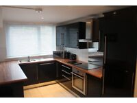 **Large 2 Bed Fully Furnished Rosemount flat. Immaculate building with private off-street parking