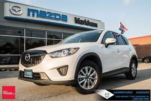 2015 Mazda CX-5 GX AWD MANAGERS DEMO SPECIAL CLEARANCE MAZDA CER