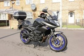 Yamaha XJ6S Diversion - LOW Mileage - GREAT Condition