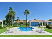 Luxurious 4 Bed Villa with swimming pool in Portugal for sale