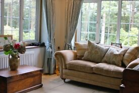 Gorgeous one bedroom annexe in Churt