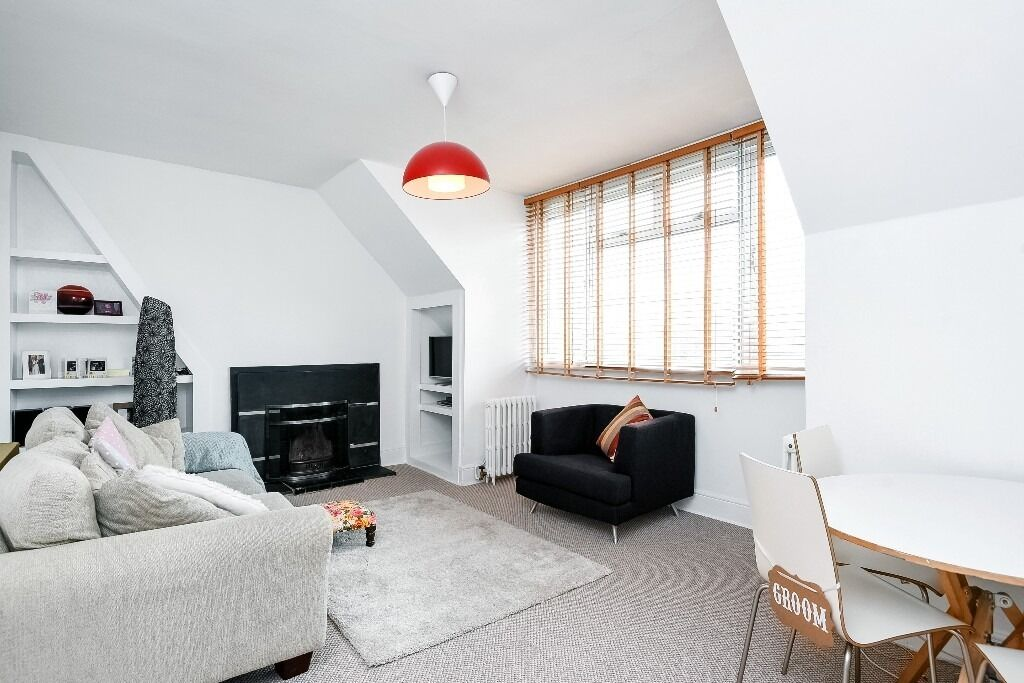 GORGEOUS one bedroom flat to rent in excellent location