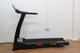JLL Fitness Ltd® S400 Home Treadmill - Ex Showroom Model - Free Delivery - REDUCED PRICE