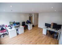 Excellent shared office space in Gypsy Hill London SE27