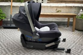 Nuna Pipa Lite LX – Baby car seat 0+