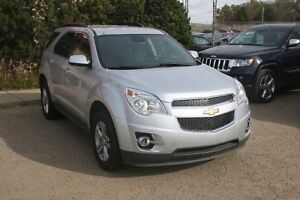 2013 Chevrolet Equinox LT AWD,6 cyl, ALLOYS, AUTO