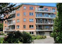 Two Bedroom Ground Floor Flat with Balcony on Surrey Road, Bournemouth
