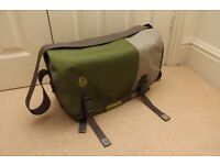 Timbuk2 Snoop Camera Messenger Bag - Medium, Green/Gray