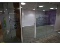 Highly affordable office/studio spaces in central Bristol | 300 sq ft + | St Thomas Studios