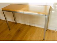 John Lewis Folding Dining, Hallway or Console Table
