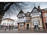 NEW Salisbury (SP1) Private Office Space to Let, Flexible pricing & sizing