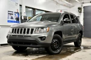 2012 Jeep Compass SPORT,NORTH