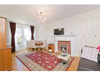 LOVELY 2/3 DOUBLE BEDROOM GARDEN FLAT LOCATED IN THE CAMDEN SQUARE CONSERVATION AREA