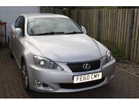 Lexus IS 220D - Fantastic Luxuary at a great price - reliable car Very Good Condition