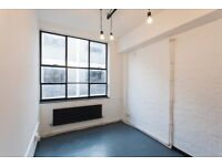 Netil Studio 14 / Small Bright Creative Studio / East London / Netil House / London Fields / Hackney