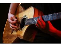 Definitely the best guitar lessons in Edinburgh! Find out in a free intro session-fun guitar lessons