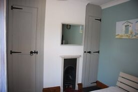 Double room to rent in Hethersett, Norwich, Norfolk, near to UEA & NNUH