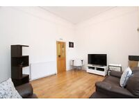 1 Bedroom West End Flat, Forest Road Aberdeen