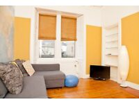 Two bedroom furnished property in popular Broughton