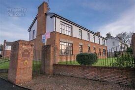 2 Bed Apt, 1st flr, 4 Kensington Gate, Cherryvalley Ballyhackamore Belfast