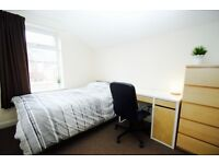 * 7 Bed Student House Share Accommodation | Available July 2017 | NO SIGNING FEES / BILLS INCLUDED *