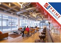 Creative & Private - Serviced Office Space to Rent - 30 people - Shoreditch (EC2A)