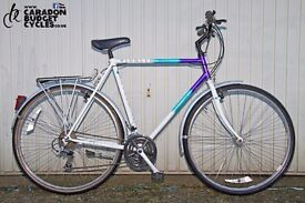 **REDUCED** A Raleigh Pioneer 'Prestige' gent's road/touring bike.