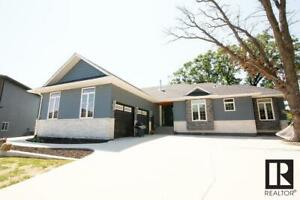 5 Meadow Wood BAY Carman, Manitoba